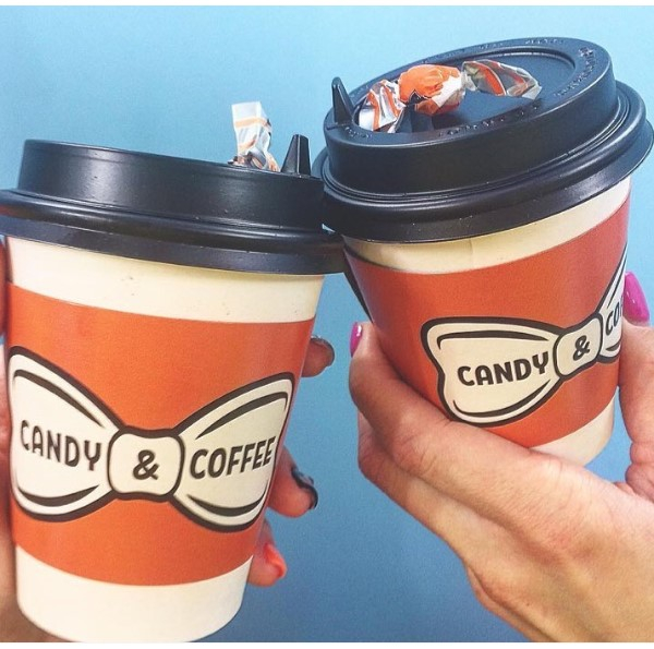 Candy & Coffee